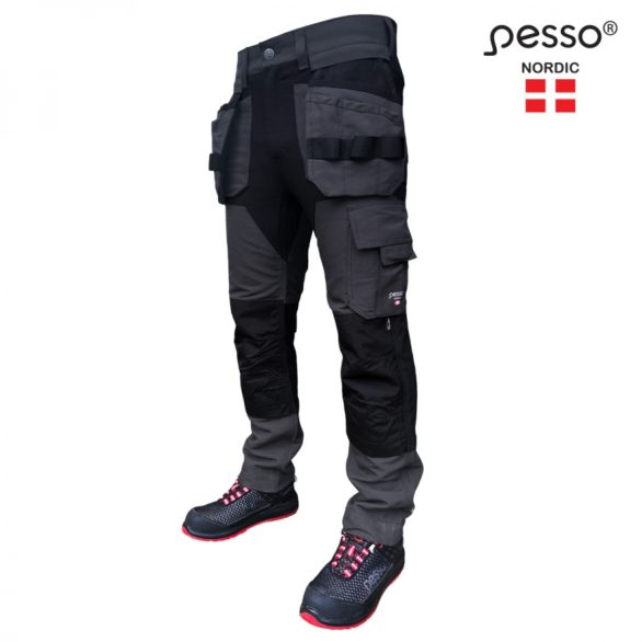 Darbo kelnės Pesso TITAN Flexpro | Agroinfo.lt