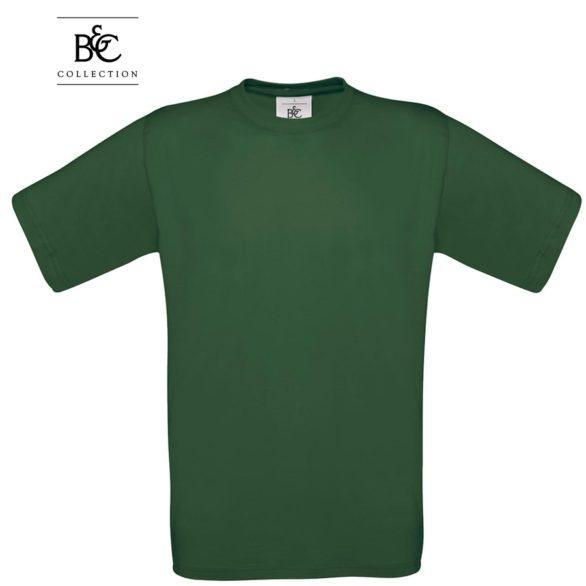 Marškinėliai B&C EXACT | Darbo rūbai | Žemės ūkis | AGROINFO.lt