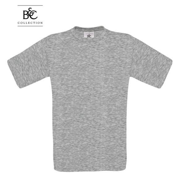 Marškinėliai B&C EXACT 190 | Darbo rūbai | Žemės ūkis | AGROINFO.lt