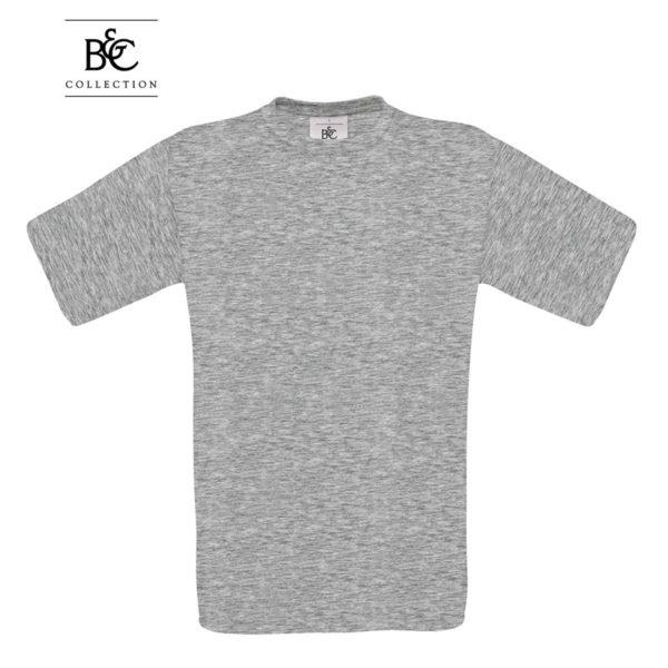 Marškinėliai B&C EXACT 190   Darbo rūbai   Žemės ūkis   AGROINFO.lt