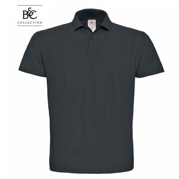 Marškinėliai Polo B&C ID.001 | Darbo rūbai | Žemės ūkis | AGROINFO.lt