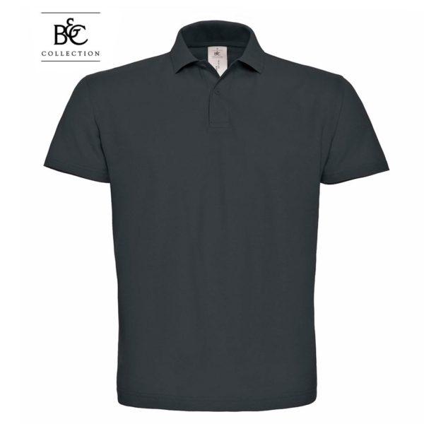 Marškinėliai Polo B&C ID.001   Darbo rūbai   Žemės ūkis   AGROINFO.lt